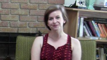 Jane Ridgeway
